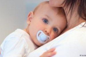 Счастье материнства… какая женщина не мечтает об этом?